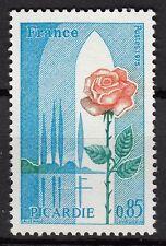 FRANCE TIMBRE NEUF  N° 1847 **  REGION  PICARDIE