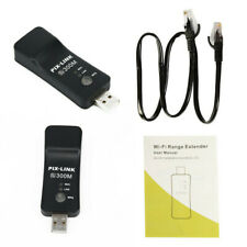Wireless LAN Adapter WiFi For Samsung Smart TV 3Q Dongle RJ-45 Ethernet Cable