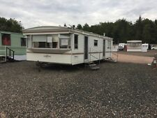Regent Carnaby 28/12 static caravan good condition ( reduced price )