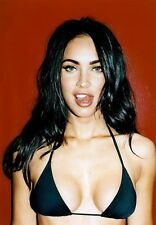"51 Megan Fox Transformers Star Sexy Model 24""x35"" Poster"