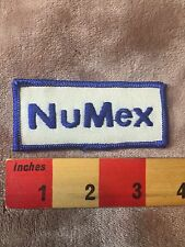 NuMex (believed to be a chile pepper variety) Advertising / Uniform Patch C757