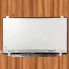 """14.0"""" HD LAPTOP LCD Screen for DELL Inspiron 14 7447 7437 5458 3467 edp 30pin"""