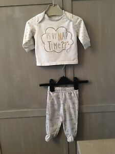 Babys Pjs , Up To3 Months