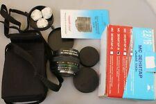 MC Zenitar-N 2.8/16 for Nikon fisheye