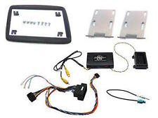 KIT da AUTORADIO a Doppio 2 DIN INTERFACCIA COMANDI INFO UCONNECT JEEP RENEGADE