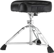Pearl D-2500 Drum Throne with Motorcycle Seat