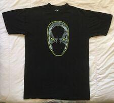 Spawn HBO Animated Show McFarlane T Shirt VTG Image Comics Movie 90s 1997 Horror