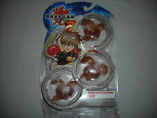 BAKUGAN BRAWLER EVOLUTION DAN NEW VESTROIA WALMART EXCLUSIVE LIMITED EDITION SET