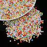 1Bag Colorful Polystyrene Styrofoam Filler Foam Mini Bead Ball Craft DIY Hot