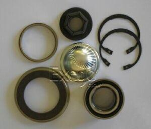 Kelpro Wheel Bearing Kit KWB5093 fits Ford Fiesta 1.6 i (WP,WQ), 2.0 i XR4 (W...