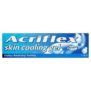 Acriflex Skin Cooling Gel, 30g