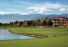Palm Desert, CA  7 Night Stay Marriott's Shadow Ridge