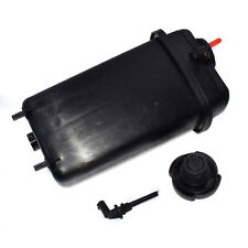 New Coolant Expansion Tank & Cap & Sensor Kit For BMW E39 E38 E31 3.0 3.5 4.0D