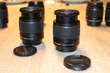CANON EF-S 18-55mm IS II Macro lens fr EOS 7D T6i T5i T4i T5 T3i 80D SL1 70D T6