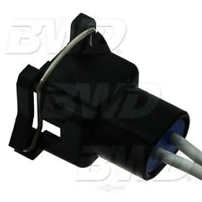 Engine Coolant Temperature Sensor Connector-Fuel Injection Harness Connector BWD