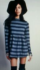 NWT WOMENS FREE PEOPLE MOD ABOUT IT TUNIC SIZE SMALL $68