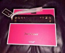Juicy Couture Black iPad Mini Sleeve