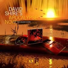 Apocalypse Now - Complete Unused Score - Limited 2000 - David Shire