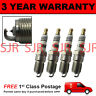4X DOUBLE IRIDIUM SPARK PLUGS FOR FORD FOCUS C-MAX 1.8 2004-2005