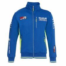 Suzuki Ecstar TeamMoto GP Ladies Womens Track top  BNWT size M 100% authentic