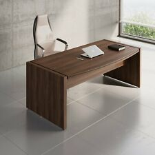 "Status 79"" Executive Desk"