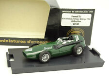 Brumm Cec 1/43 - Vanwall F1 UK Gp Moss 1958