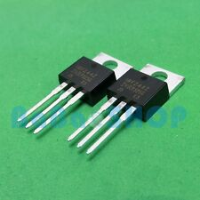 15pcs New IRFZ44Z IRFZ44 IRFZ44N HEXFET Power MOSFET 51A 55V TO-220 IR