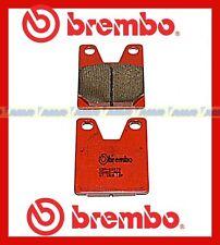 Pastillas Brembo Carbono Post Yamaha YZF 750 R7 '99-YZF 1000 R1 '98/01 07YA38SP