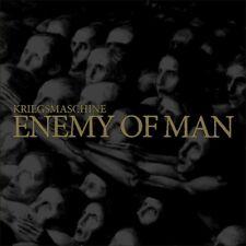 Kriegsmaschine - Enemy of man CD (Mgla, Uada)