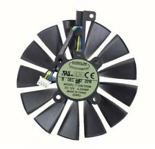 95mm T129215SM 12V 0.25A Graphics / Video Card Fan FOR ASUS STRIX RX470 RX570 4G