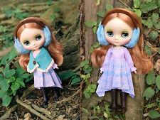 "CWC Takara 8"" Middie Blythe Doll Parson Grace - NRFB"