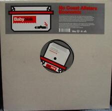"""Babyblak - No Coast Allstars Economix 12"""" Mint- RR0014EP Vinyl 2003 Record 1st"""