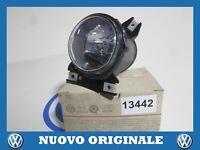 Light Fog Lamp Right Headlight Original VOLKSWAGEN Sharan 2001
