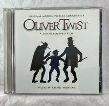 Oliver Twist Original Motion Picture Soundtrack Music CD