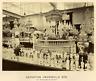 Paris, Exposition Universelle de 1878, Cristallerie de Baccarat  Vintage albumen
