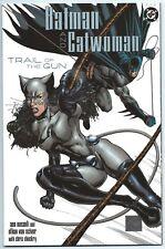 Batman & Catwoman Trail of the Gun #2 (Sept 2004, Dc) Nm/Mt 9.8 W Van Sciver Art
