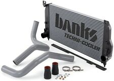 Banks 25978 Techni-Cooler Intercooler for 2004.5-2005 GMC/Chevy 6.6L Duramax LLY