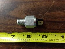 HYDRAULIC BRAKE LIGHT SWITCH FOR HARLEY V-ROD BIG TWIN & XL SPORTSTER MODELS