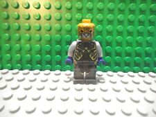 Lego mini figure Super Hero's Alien General soldier #6865