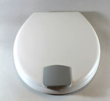 "Toilettensitz WC Sitz Modell: ""Light""Absenkautomatik, LED Toilettendeckel"
