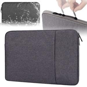 """Für MacBook Air Pro Retina 13"""" 2020 Schutzhülle Tablet Cover Case Sleeve Taschen"""