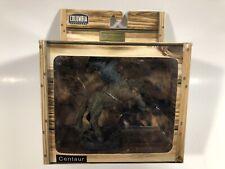 Columbia Ray Harryhausen Golden Voyage Of Sinbad Centaur 4� Figure Cast Resin