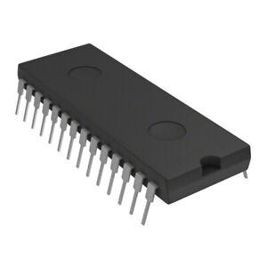 PIC16F1938-I/SP 8 Bit MCU, Flash, 32 MHz, 28 KB, 1 kb, 28 Pins ''UK COMPANY''