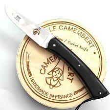 Couteau Pliant Régional Le Sauveterre France Os Amourette