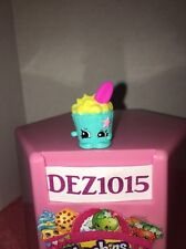 New!~SHOPKINS SEASON 8~WAVERLEY CUPCAKE- World Vacation ASIA 8-140 HTF!!