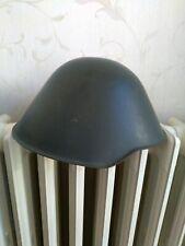 Elmetto Tedesco Rete Mimetica DDR Germania Est Originale Camo WW2 German Helmet