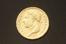 20 Francs Or Napoleon  1811 A  (Paris)