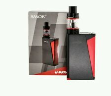 Authentic S moK H-Priv Pro 220W TC Starter Kit - Black LAST ONE