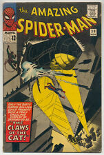 Amazing Spider-Man #30 (1965) Very Good Minus (3.5) ~ Marvel Comics