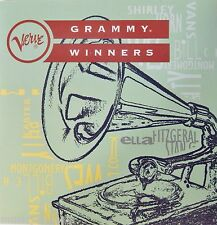 Verve's Grammy Winners by Various Artists (CD, 1994, Verve) Near MINT 10/10